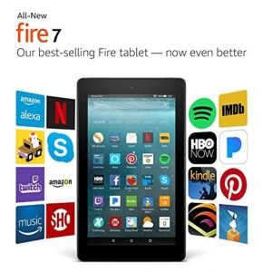 Amazon All-New Fire Tablet with Alexa only $29.99, Free Shipping Eligible!