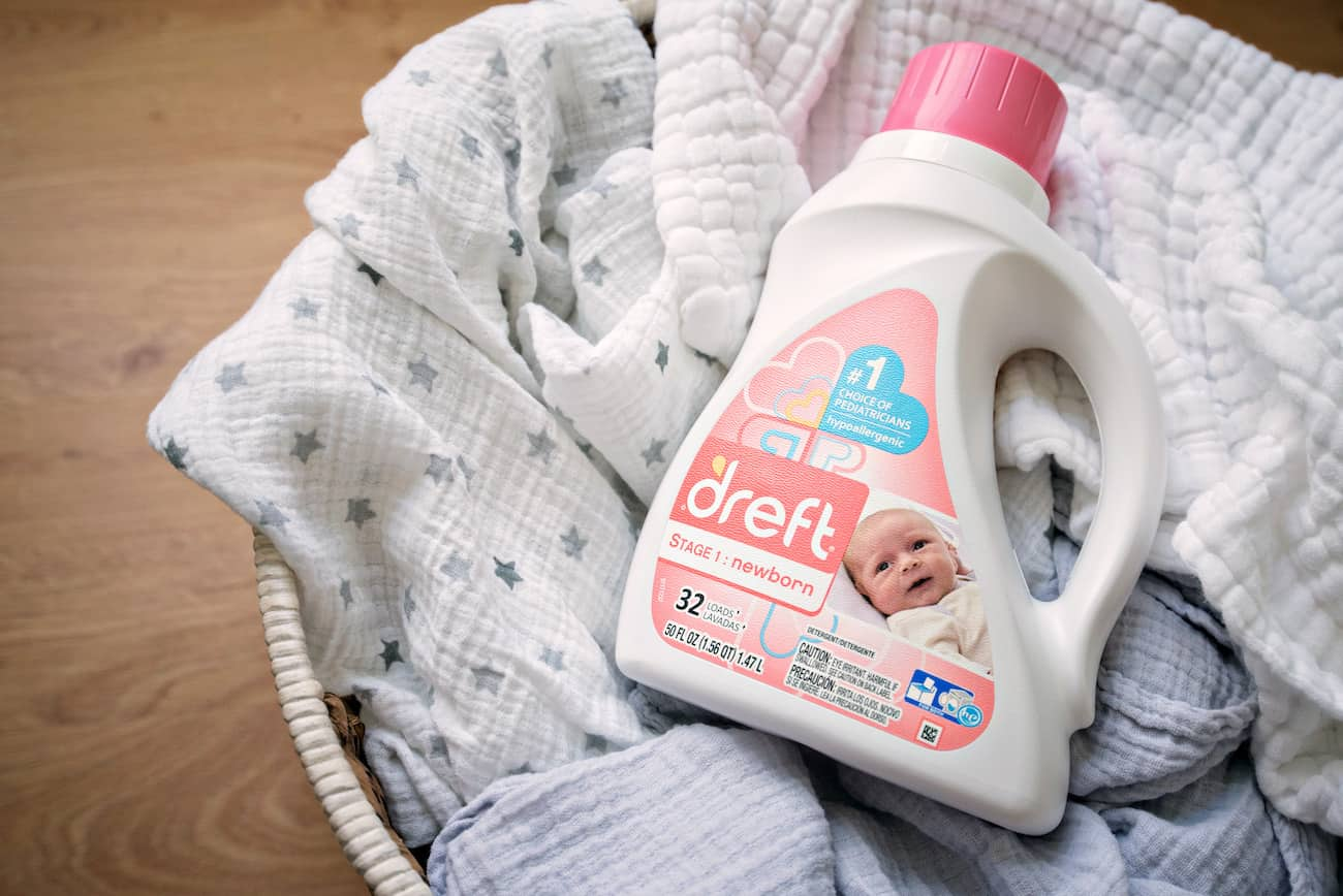 The Best Stain Remover For Baby Clothes 100 Gift Card