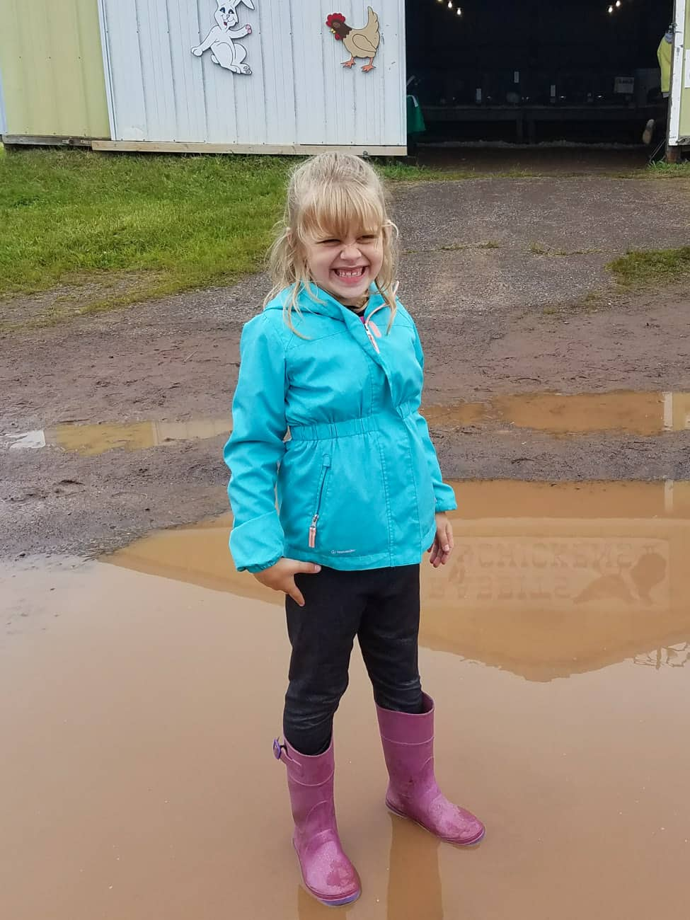 best rain boots for the family