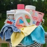 Life is Messy: The Best Baby Stain Remover + $100 Meijer Gift Card Giveaway