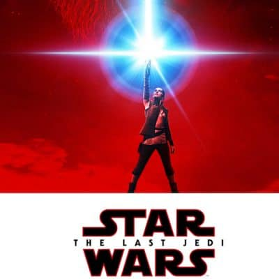 Force Friday to Celebrate STAR WARS: THE LAST JEDI #TheLastJedi