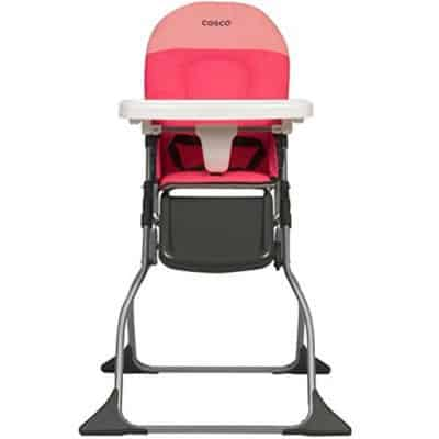 Save 51% on the Cosco Simple Fold High Chair, Free Shipping Eligible!