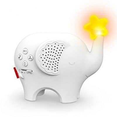 Save 43% on the Fisher-Price Music & Lights Elephant, Free Shipping Eligible!