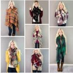 Cents of Style Promo Code: Blanket Scarves for $12.95 + Free Shipping!