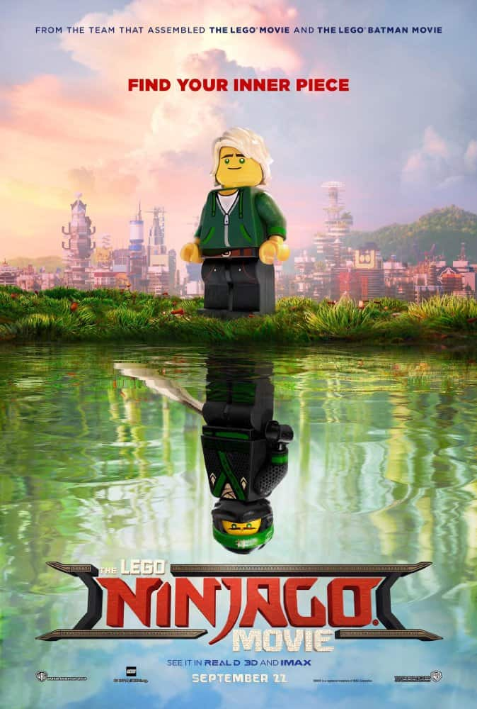 lego ninjago movie advance screening minnesota