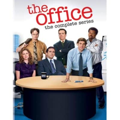 Save 82% on the The Office: The Complete Series, Free Shipping Eligible!