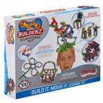 Save 59% on the ZOOB BuilderZ Inventor's Kit, Free Shipping Eligible!