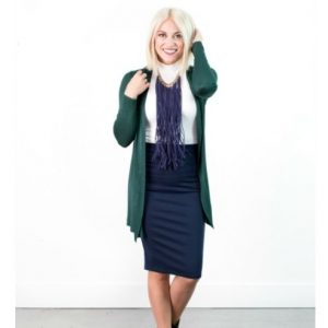 Cents of Style Promo Code: Fall Cardigan for $17.95 + Free Shipping!