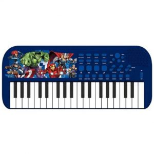 First Act Marvel Avengers or Finding Dory Keyboard just $11.99, Free Shipping Eligible!