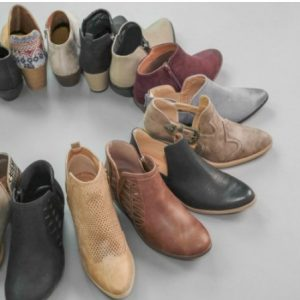 Cents of Style Promo Code: Fall Booties for $15 OFF (Starting Under $20 & Everything under $35!) + Free Shipping!