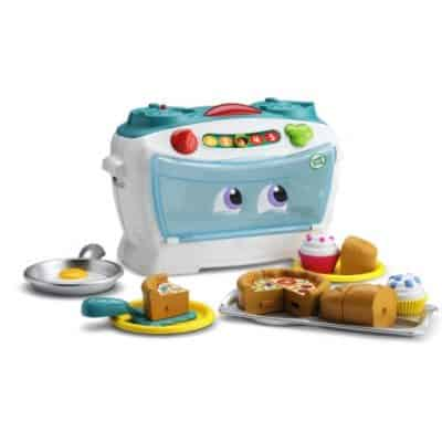 LeapFrog Number Lovin' Oven only $13.19, Free Shipping Eligible!