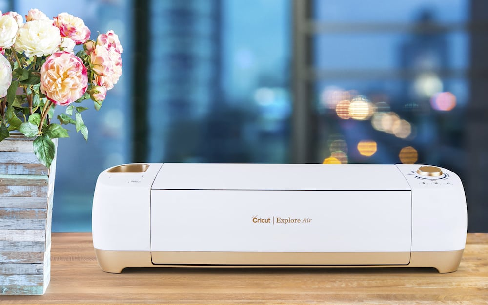 Cricut Explore Air Cyber Monday