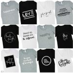 Cents of Style Promo Code: Design the Good Finalist Shirts for $16.95 + Free Shipping!