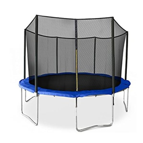 Save Up To 49% On The JumpSport SkyBounce Trampoline With