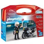 Save Up to 42% on PLAYMOBIL Carry Case Sets, Free Shipping Eligible!