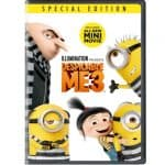 Pre-Order Despicable Me 3 and Save Up to 43%, Free Shipping Eligible!