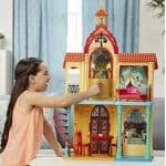 Save 48% on the Disney Elena of Avalor Royal Castle of Avalor, Free Shipping Eligible!