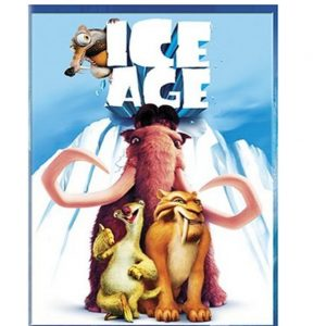 Ice Age and Ice Age 2: The Meltdown only $5, Free Shipping Eligible!