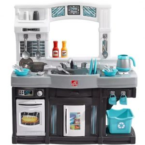 Step2 Modern Cook Kitchen Set only $35.99 After Kohl's Cash (reg $109.99)!