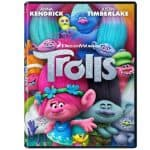 Trolls only $3.99 on DVD, Free Shipping Eligible!