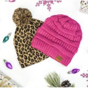 Cents of Style Two for Tuesday: 2 Beanies for $20 + Free Shipping!