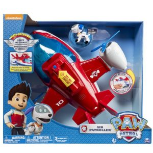 Save 51% on the Paw Patrol, Lights and Sounds Air Patroller Plane, Free Shipping Eligible!