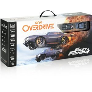 Save 24% on the Anki Overdrive: Fast & Furious Edition, Free Shipping Eligible!