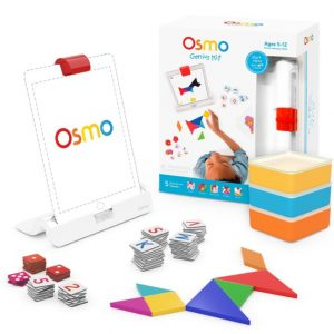 Save 20% on Osmo Genuis Kit and Starter Kit, Free Shipping Eligible!