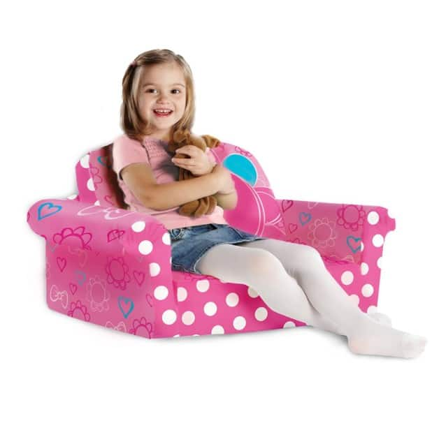 Flip Open Sofa For Kids Images Toddler