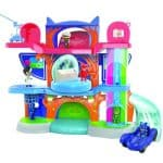 Save 49% on the Just Play PJ Masks Headquarters Playset, Free Shipping Eligible!