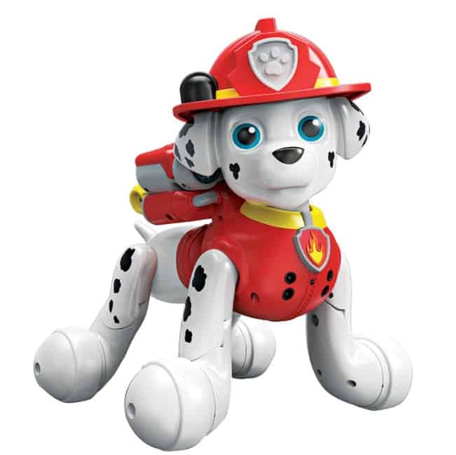 Save 50 On The Paw Patrol Zoomer Marshall Free Shipping