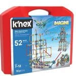 Save 58% on the K'NEX Imagine 25th Anniversary Ultimatebuilder's Case Building Kit, Free Shipping Eligible!