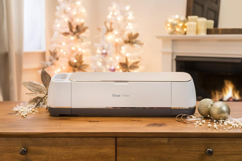 Cyber Monday Cricut Maker