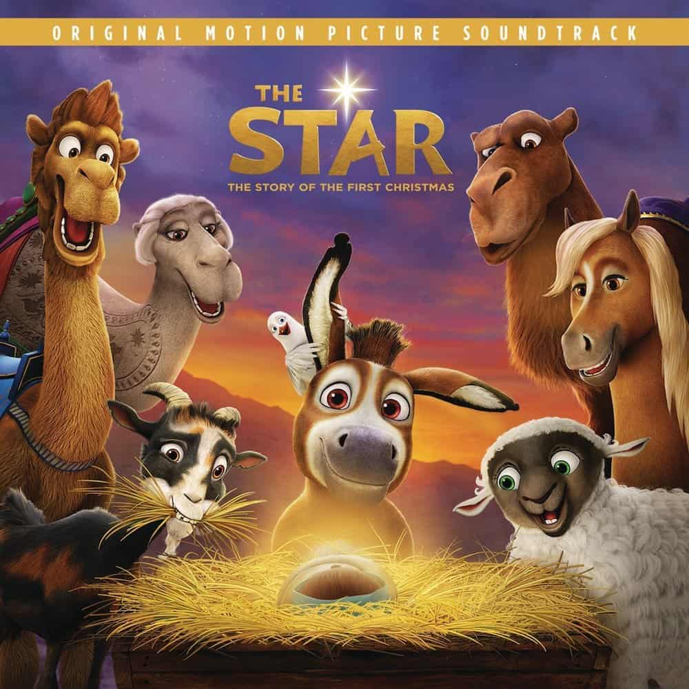 the star soundtrack