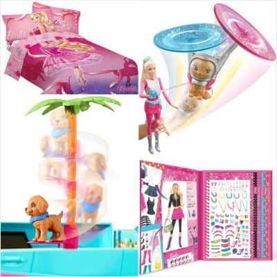 Barbie Gift Ideas