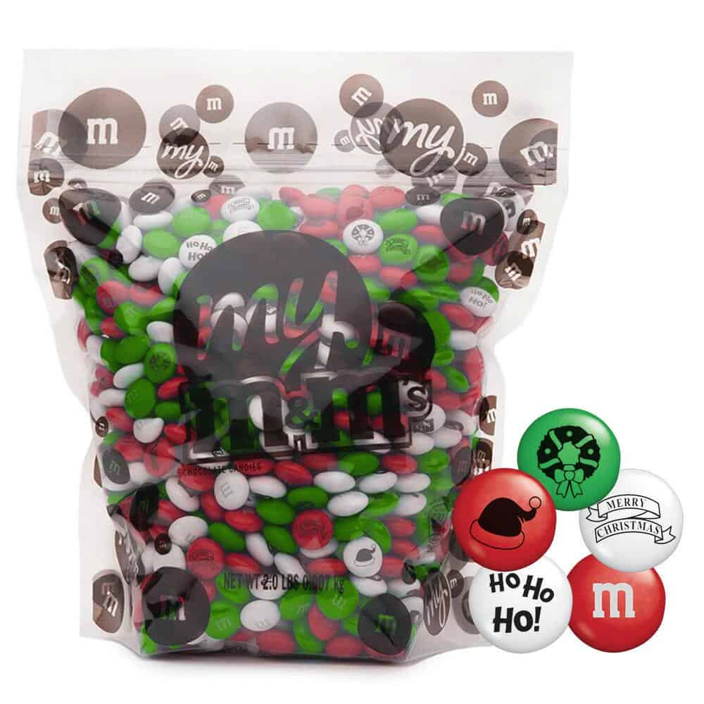 My M&Ms Review