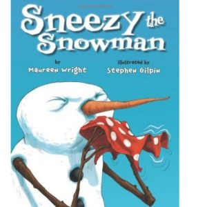 Kids eBooks for only $1 Each! {Some Cute Christmas Titles Like Sneezy the Snowman!}
