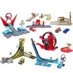 Save 61% on the Disney/Pixar Cars Radiator Springs Classic Story Sets World, Free Shipping Eligible!