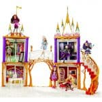 Save 76% on the Ever After High 2-in-1 Castle Playset, Free Shipping Eligible!