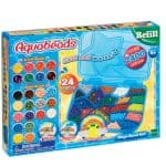 Save 57% on the Aquabeads Mega Bead Set, Free Shipping Eligible!