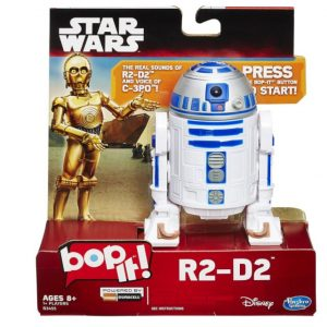 Save 47% on the Star Wars Bop It Game, Free Shipping Eligible!