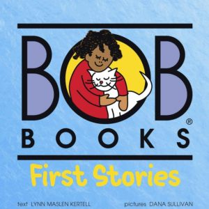 Save 67% on the Bob Books: First Stories, Free Shipping Eligible!