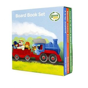 Save Up to 60% or More on the Green Toys and Books, Free Shipping Eligible!