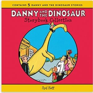 Save 65% on the The Danny and the Dinosaur Storybook Collection: 5 Beloved Stories, Free Shipping Eligible!