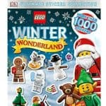 Save 30% on the Ultimate Sticker Collection: LEGO Winter Wonderland , Free Shipping Eligible!