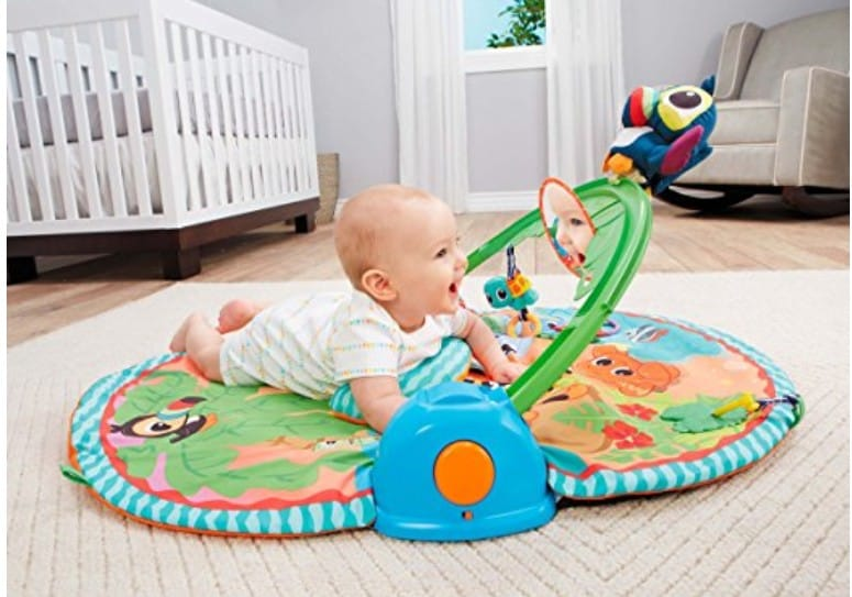 Save 51 On The Little Tikes Baby Good Vibrations Deluxe