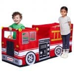 Antsy Pants Build and Play Fire Truck