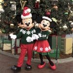 How to Have the Best Disneyland Christmas Trip