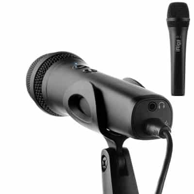 irig mic 2 review
