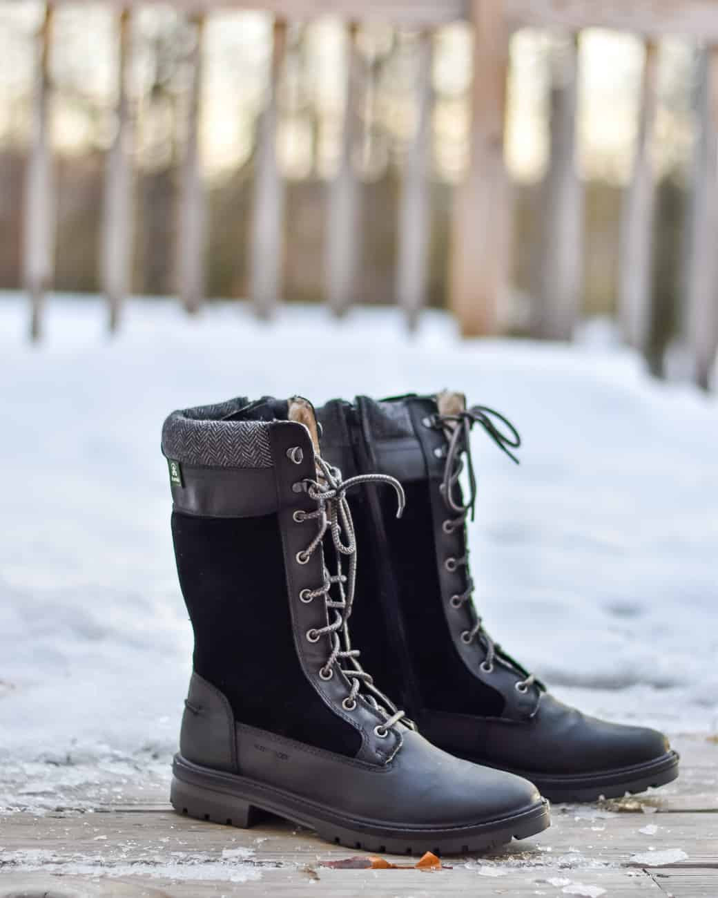 best ladies boots for winter